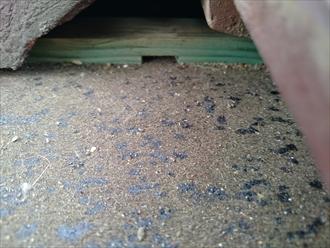 立川市一番町で地震対策、重い瓦屋根から軽いガルバリウム鋼板製の屋根へ葺き替え工事