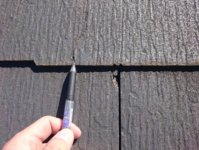 西東京市中町で塗装不可能なコロニアルNEOのメンテナンスは屋根カバー工事がお薦めです