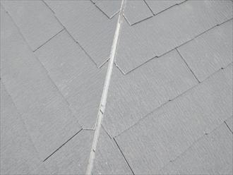 中野区南台で屋根葺き替え、ちょっとした加工で雨漏りのリスクを軽減します