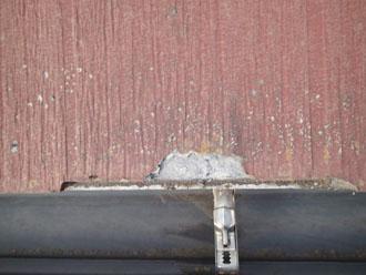 清瀬市下清戸で屋根塗装の事前点検をしたら塗れない屋根材パミールでした
