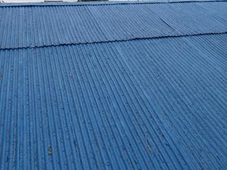 武蔵野市吉祥寺北町 屋根葺き替え工事前の屋根