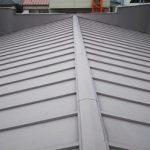 台風15号・台風19号によって被害を受けた調布市の住宅 施工前