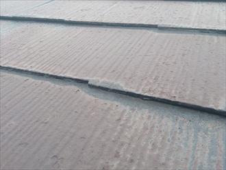 縁切りがおこなわれていないと雨漏りに繋がります