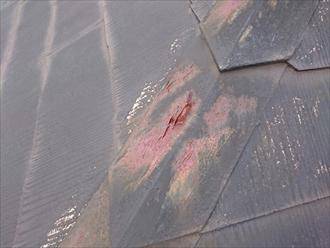 薄い鉄板はサビ止めと塗装が必要です