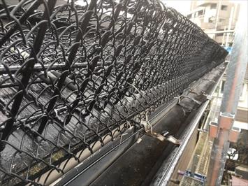 八王子市打越町で太陽光パネルが乗った屋根の落雪対策
