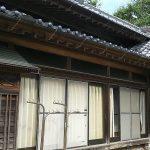 築30年の日本家屋