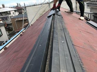 樹脂製貫板タフモック