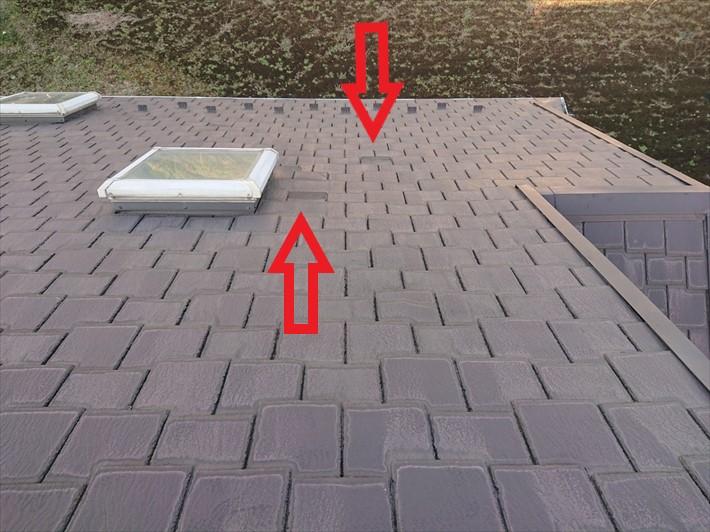 廃盤の為屋根材を手に入れる事が出来ません