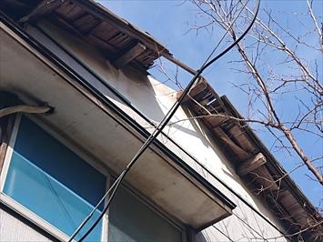 下地を直さなければ屋根を直せません