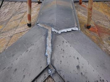 雹の被害を受けていたら火災保険が適用になります