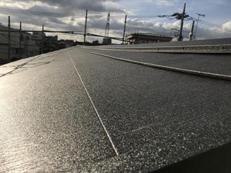 屋根材として最適なガルバリウム鋼板
