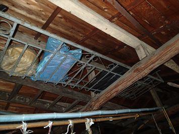 二重の天井