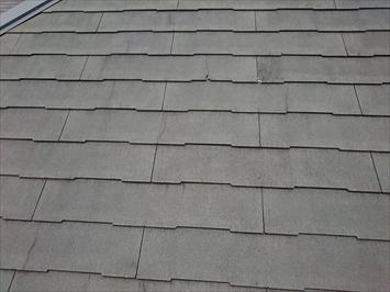 三鷹市野崎でヒビ割れの酷いコロニアルNEOには屋根カバー工事のご提案