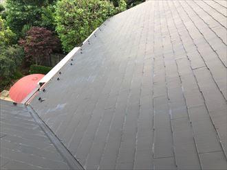 パミール屋根逆側