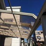 カーポートの屋根破損は状況によって保険が適用されます