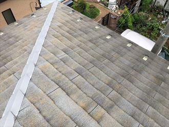 スレート屋根2