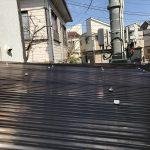 台風15号・台風19号によって被害を受けた葛飾区の住宅 施工前