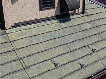 小平市小川東町で梯子を架けられない屋根はドローンを飛ばして調べます