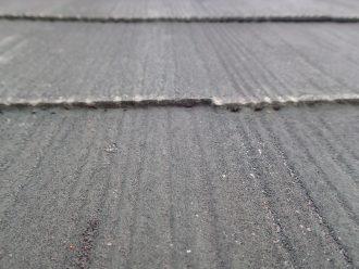 屋根の塗装が雨漏りの原因になる可能性も