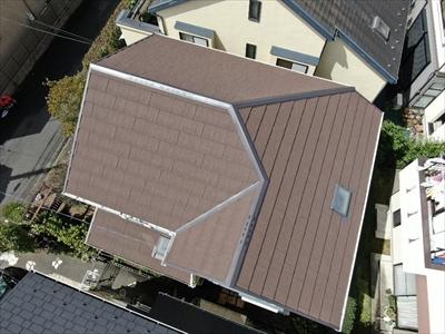 西東京市のアフター写真