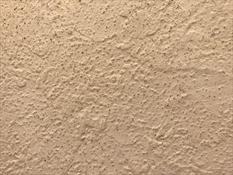 外壁表面の剥離症状