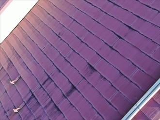 スレート屋根は塗装でメンテナンス