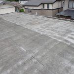 屋根の形状は陸屋根