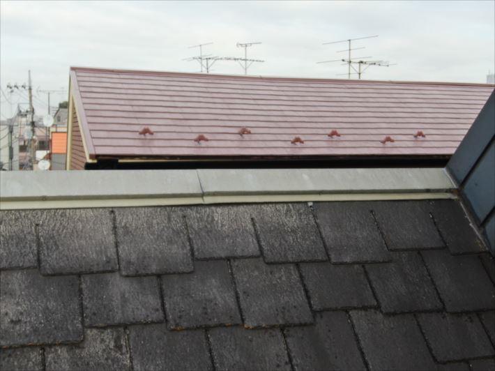 アーバニーの屋根