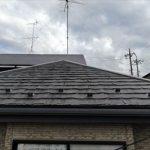 パミール屋根