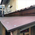 狛江市施行事例、施工前