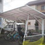 西東京市施行事例、施工後