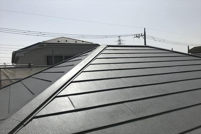 江戸川区のアフター写真