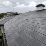 ニューフルベスト24の屋根