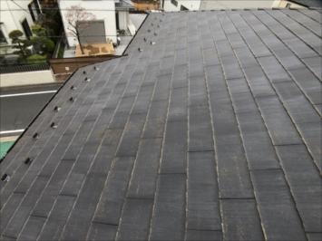 松下電工の屋根