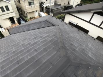 ニューフルベスト24の屋根材