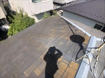 松下電工の屋根材