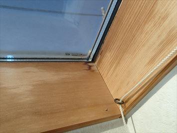 文京区白山で瓦屋根についている天窓からの雨漏り可能性調査に伺いました