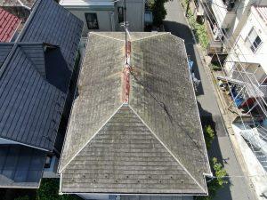 板橋区のビフォー写真