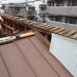 板橋区施行事例、施工前