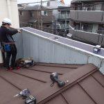 板橋区施行事例、施工後