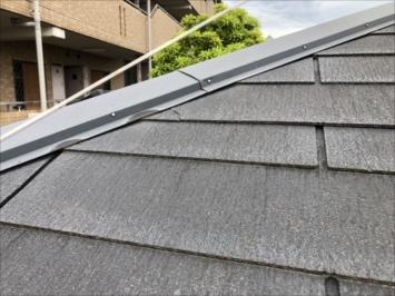 ノンアスベストの屋根