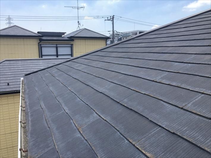 フルベスト20の屋根