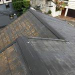 南と北で変わる屋根の劣化具合